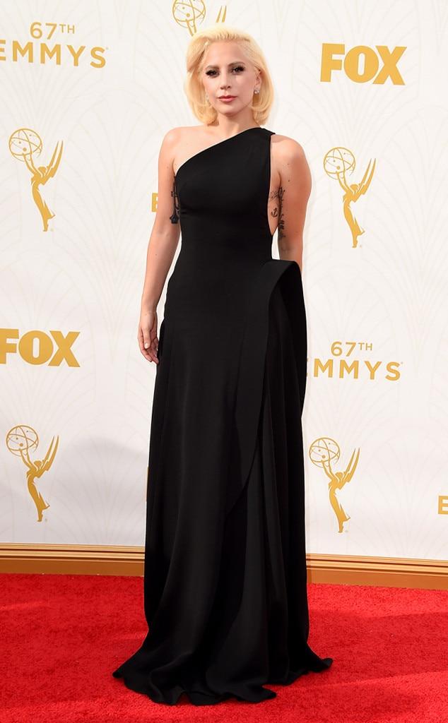 Lady Gaga, Emmy, 2015