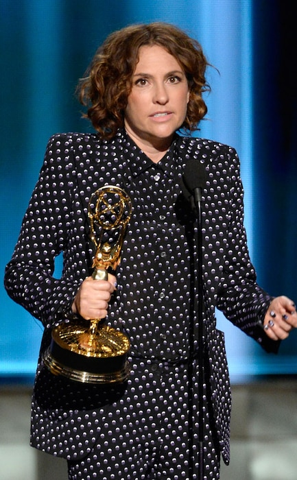 Jill Soloway, Emmy Awards 2015