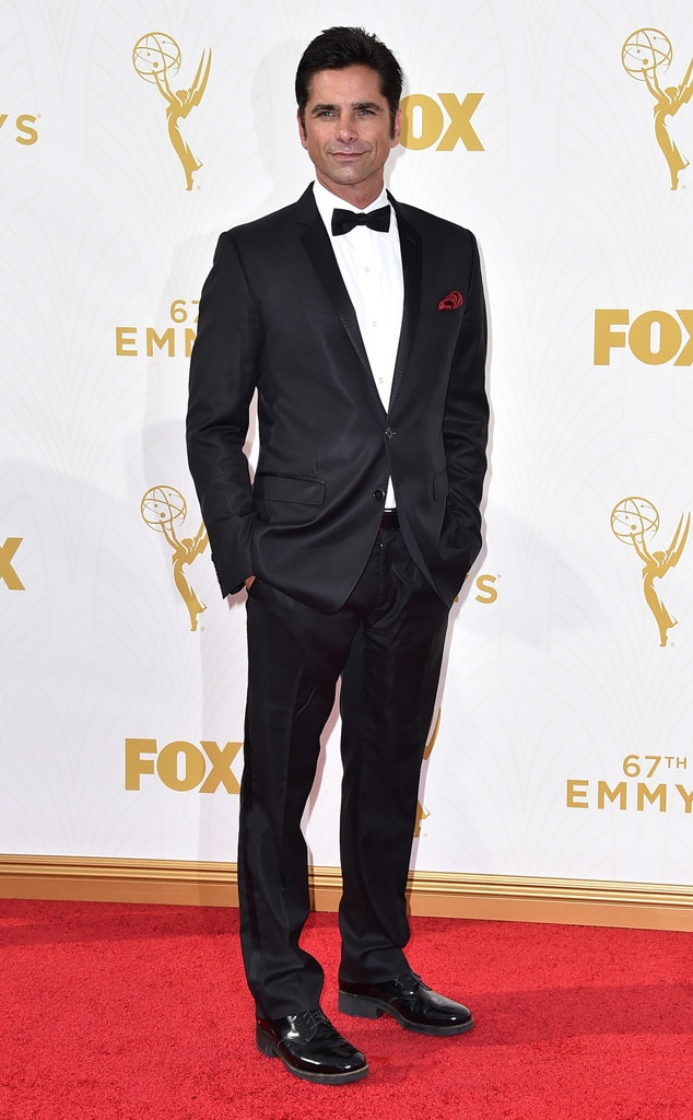 John Stamos, Emmy Awards 2015