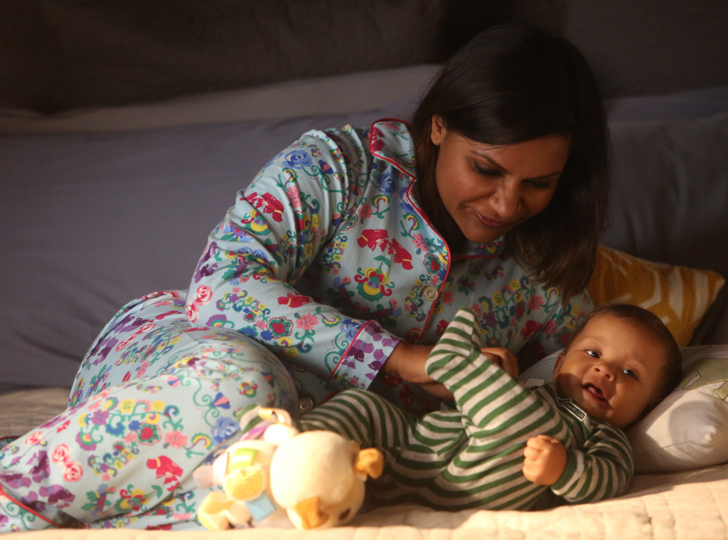 The Mindy Project, Mindy Kaling