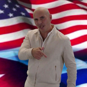 Pitbull, We Are Mexico