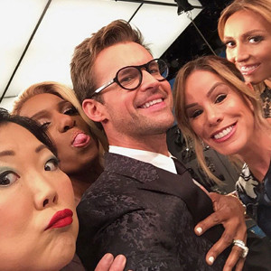 Fashion Police, 2015 Emmys
