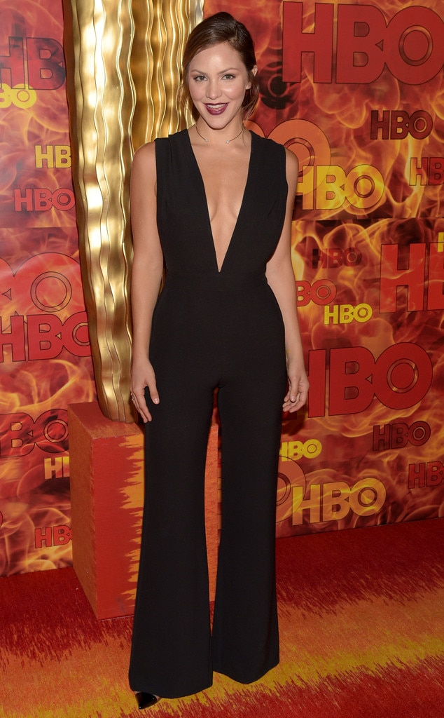 Katharine McPhee, HBO Emmys After-Party