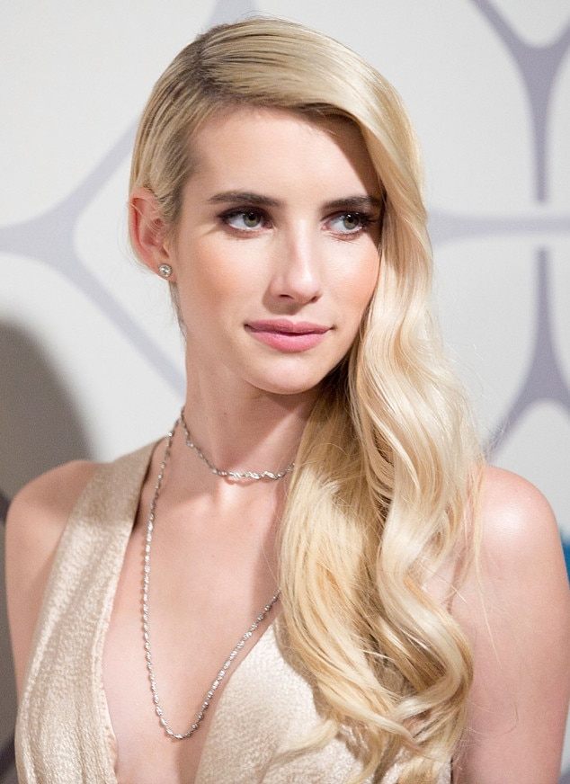 Emma Roberts, Emmy Awards 2015, Best Accessories