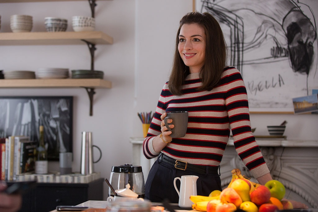 The Intern, Anne Hathaway