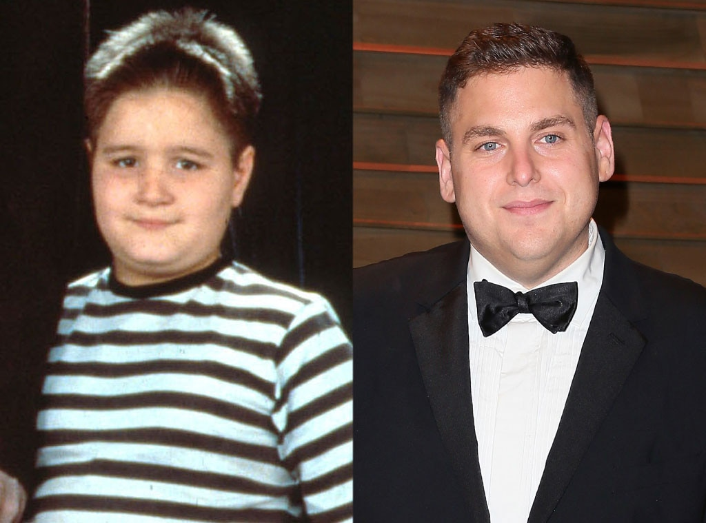 Pugsley Adams, Jonah Hill, Addams Family