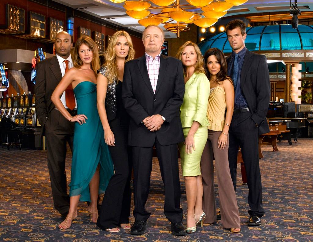 American casino reality show names of the casinos in