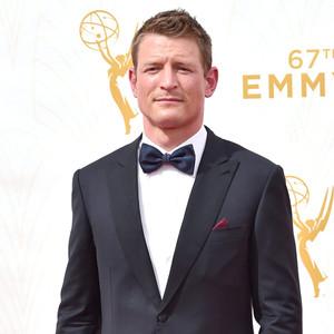 Philip Winchester, Emmys 2015