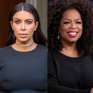 Celebrity Empires, Kim Kardashian, Jessica Alba, Oprah, Sean Diddy Combs, Paris Hilton