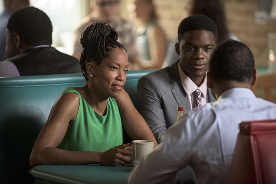 The Leftovers, Regina King, Jovan Adepo