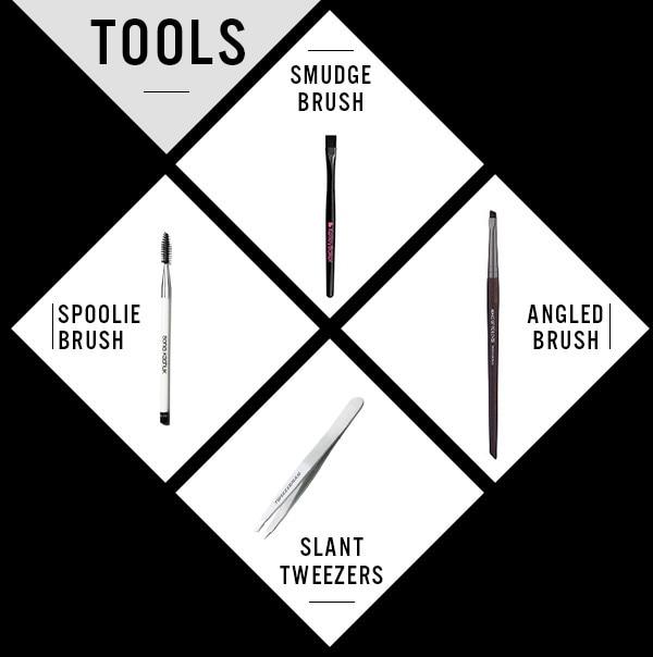 ESC, Brow Tools