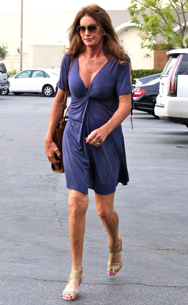Caitlyn Jenner on Facial-Feminization Surgery from ...