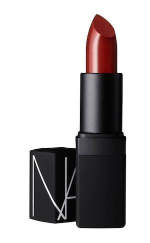 Lipstick, Day 1, NARS, VIP Red