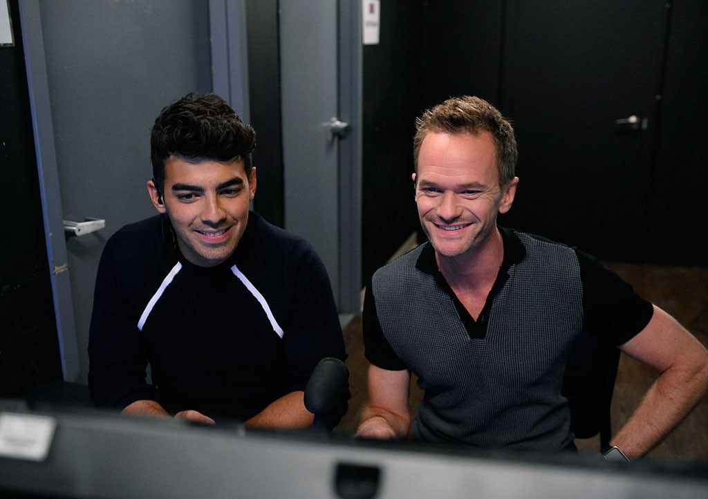 Joe Jonas, Neil Patrick Harris, Best Time Ever With Neil Patrick Harris