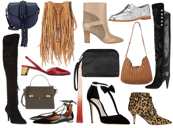 Fall 2015 Accessories