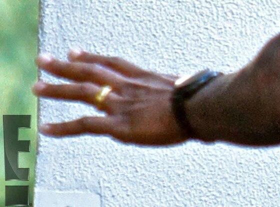 Usher, Wedding Ring