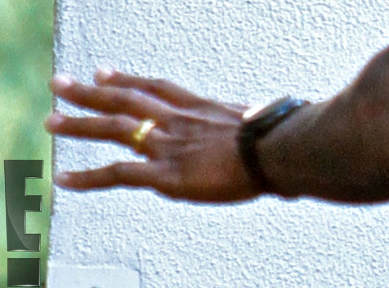 Usher, Wedding Ring