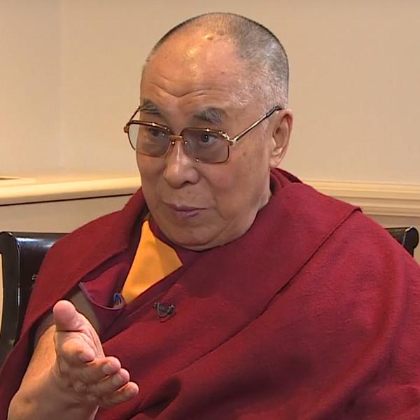 Dalai Lama, BBC Interview