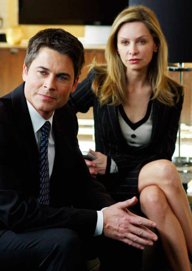 Rob Lowe, Brothers & Sisters