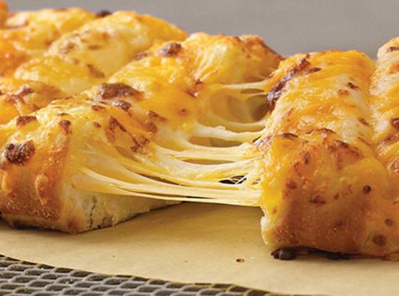 420 Foods, Dominos Stuffed Cheesy Bread