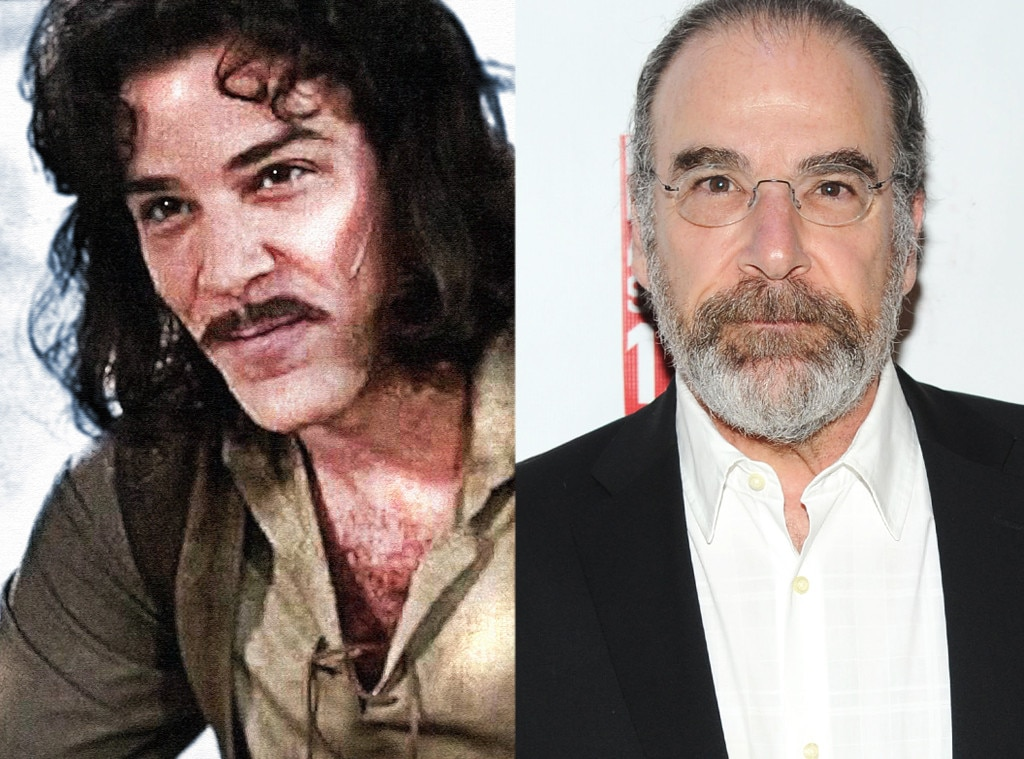 The Princess Bride, Mandy Patinkin