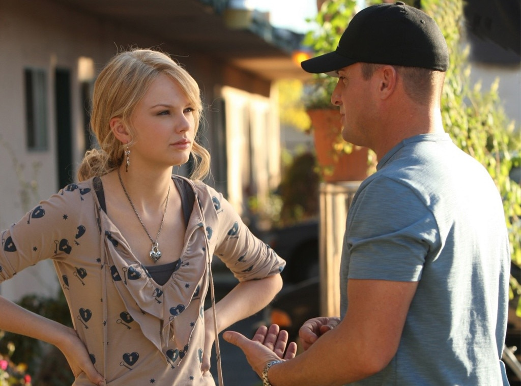 Taylor Swift, CSI