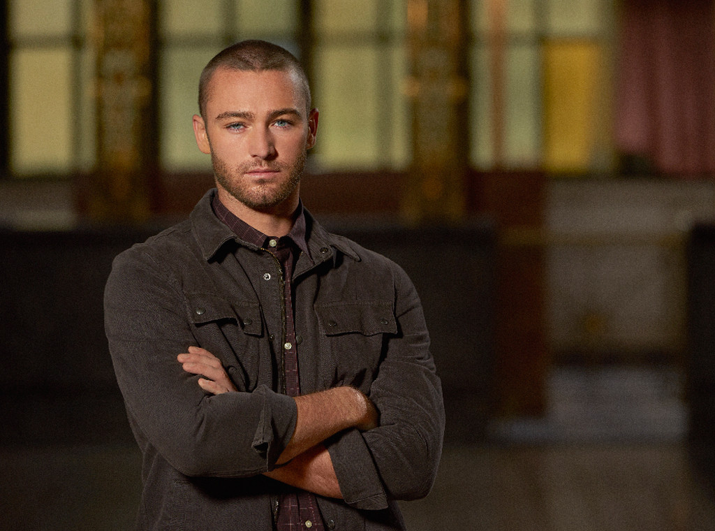 Jake McLaughlin, Quantico, ABC