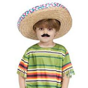 Walmart Little Amigo Costume