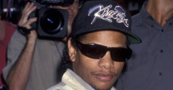 Eazy E Dead Body: Eazy-E's AIDS Death Caused By HIV-Tainted Acupuncture