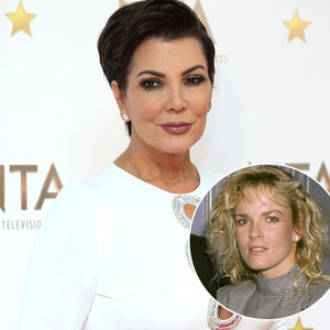 Kris Jenner, Nicole Brown Simpson