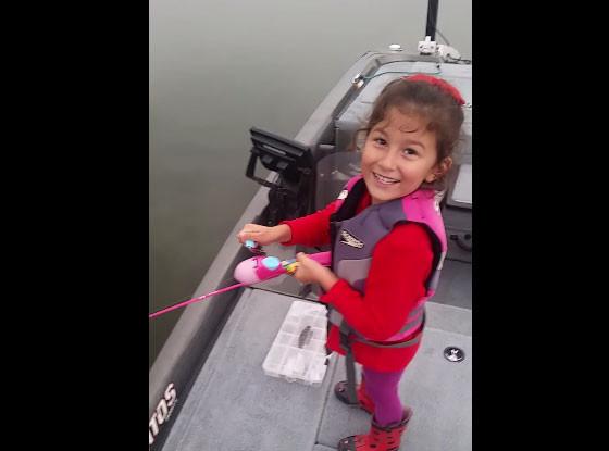 Avery Fishing