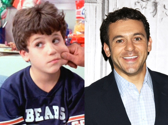 The Princess Bride, Fred Savage