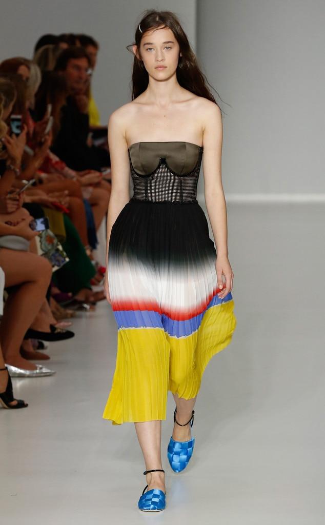 Milan Fashion Week Scehdule