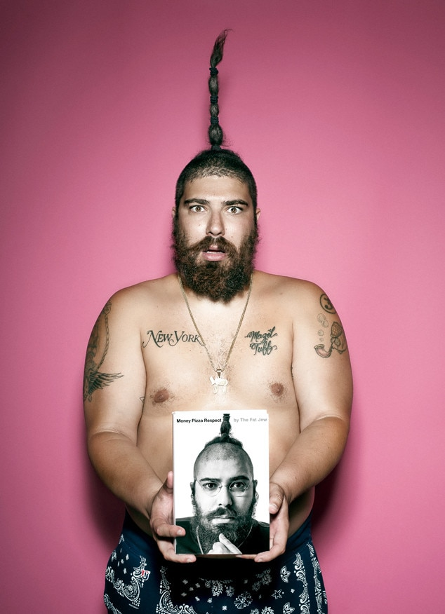 The Fat Jew, Josh Ostrovsky