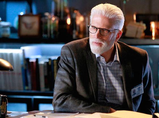 CSI: Crime Scene Investigation, Series Finale