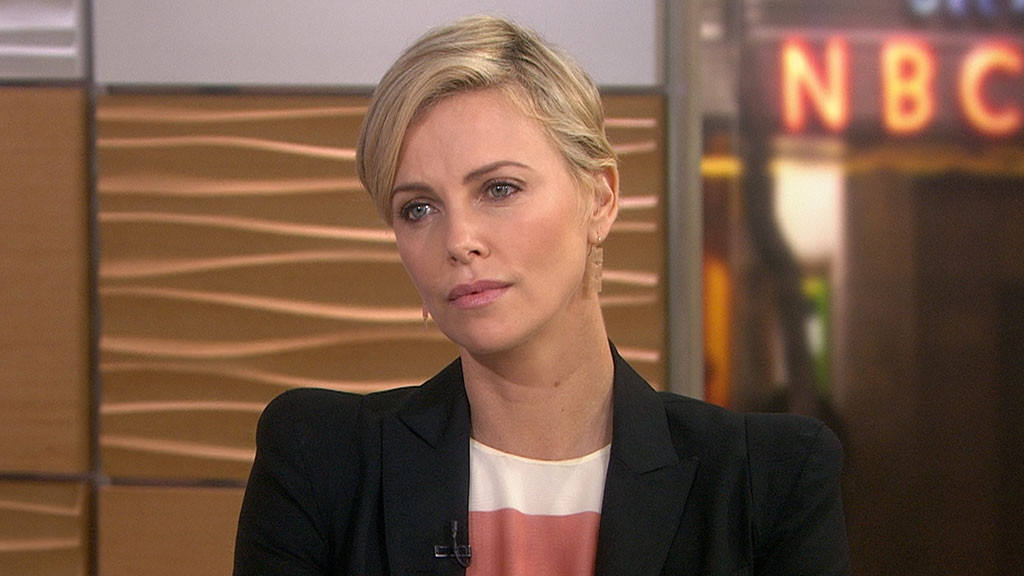 Charlize Theron, Today