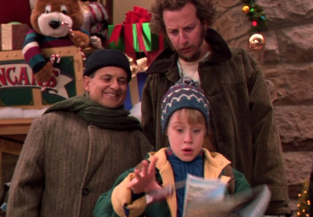 Home Alone (1990) movie torrents on Isohunt