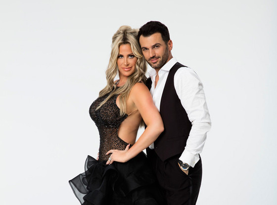 Kim Zolciak, Dancing with the Stars