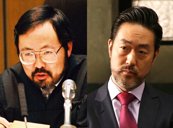 kenneth choi as judge ito