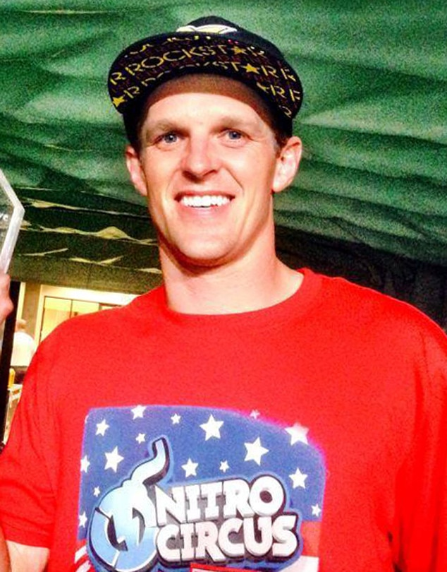 Erik Roner S Memorial Details Revealed Travis Pastrana