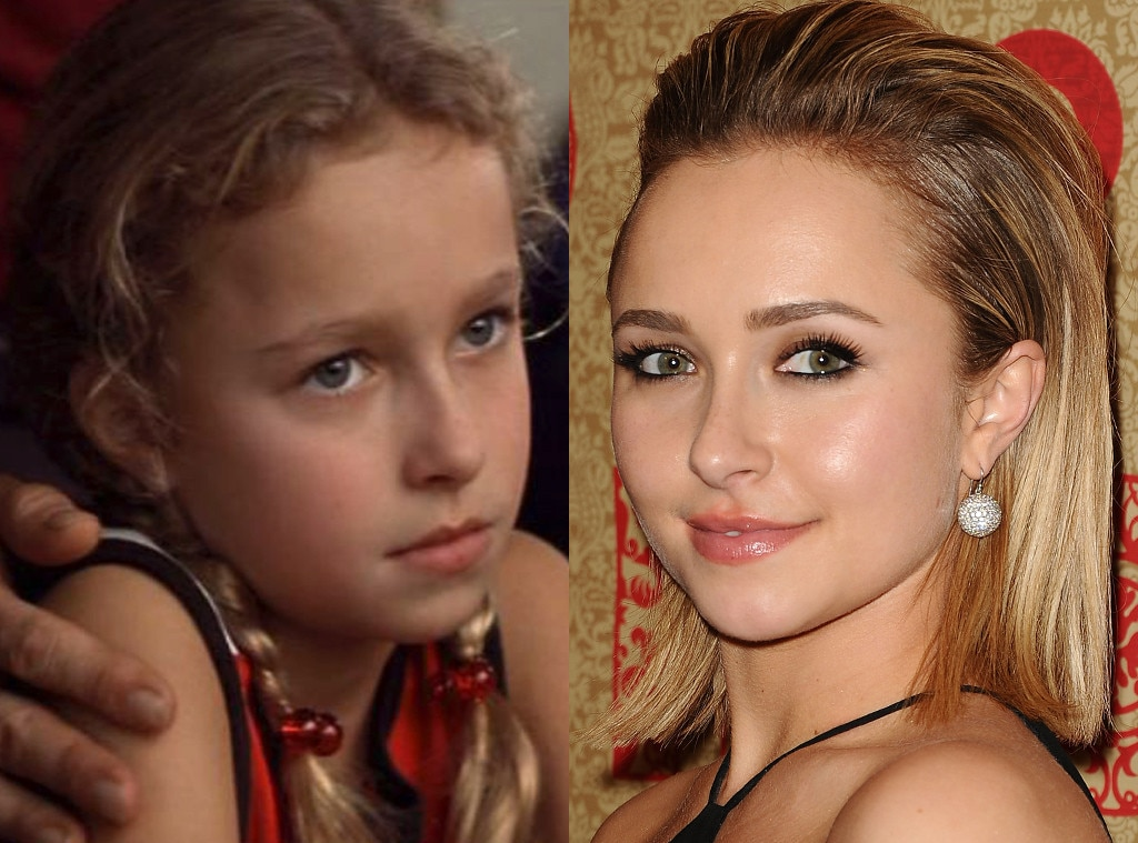 Hayden Panettiere, Remember The Titans