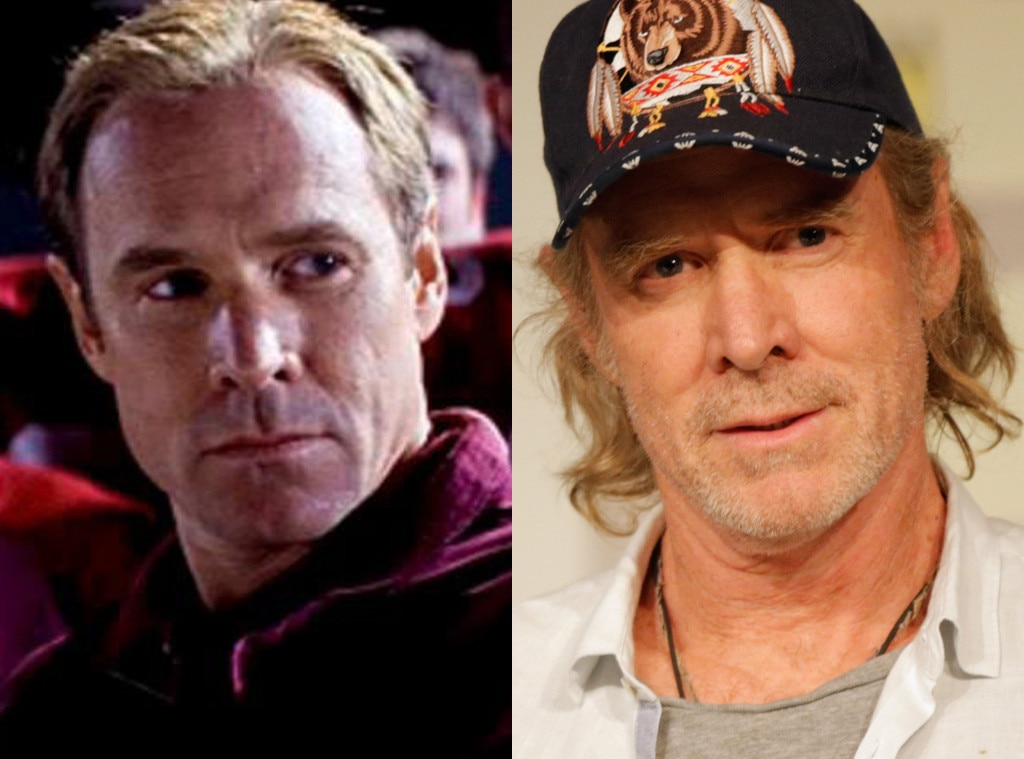 Will Patton, Remember The Titans