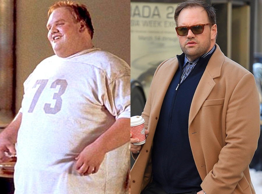 Ethan Suplee, Remember The Titans