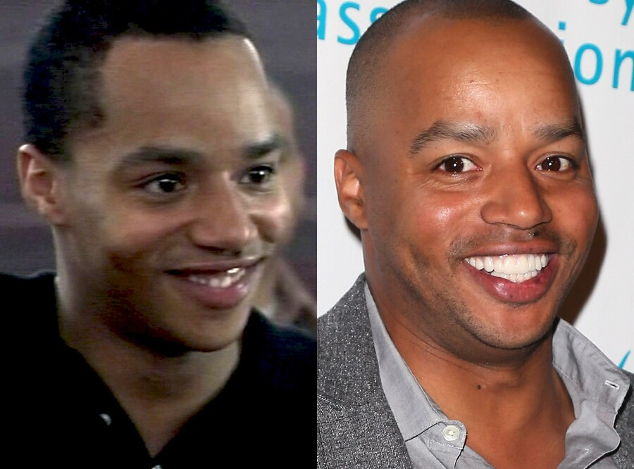 Donald Faison, Remember The Titans