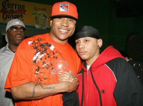 LL Cool J, Najee Smith