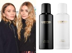 Mary-Kate Olsen, Ashley Olsen, Dry Shampoo