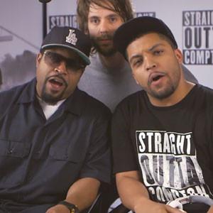 Ice Cube, Compton