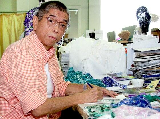 Trendsetters: Tadashi Shoji