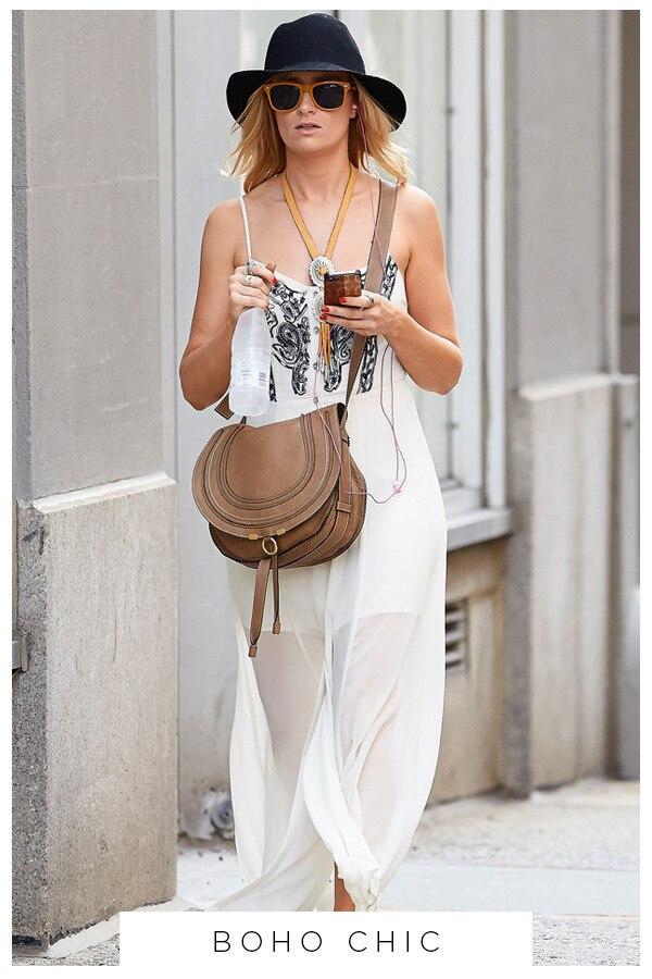 ESC, 5 Ways Maxi Dress