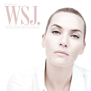 Kate Winslet, WSJ. Magazine
